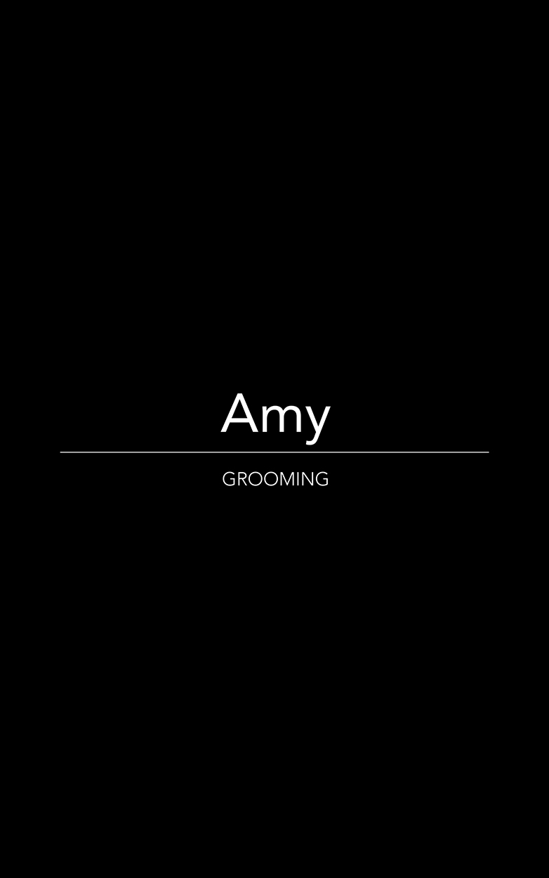Human Trafficking 101A – Amy: Grooming