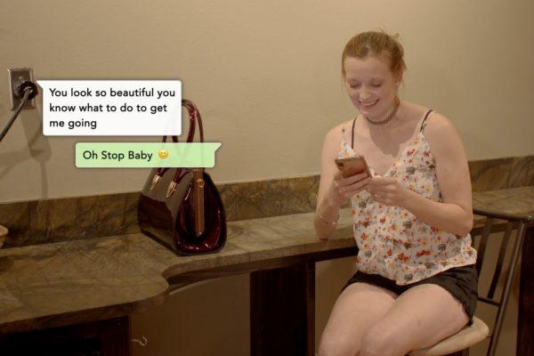 Human Trafficking 101A - Amy Breeding - Photo 1